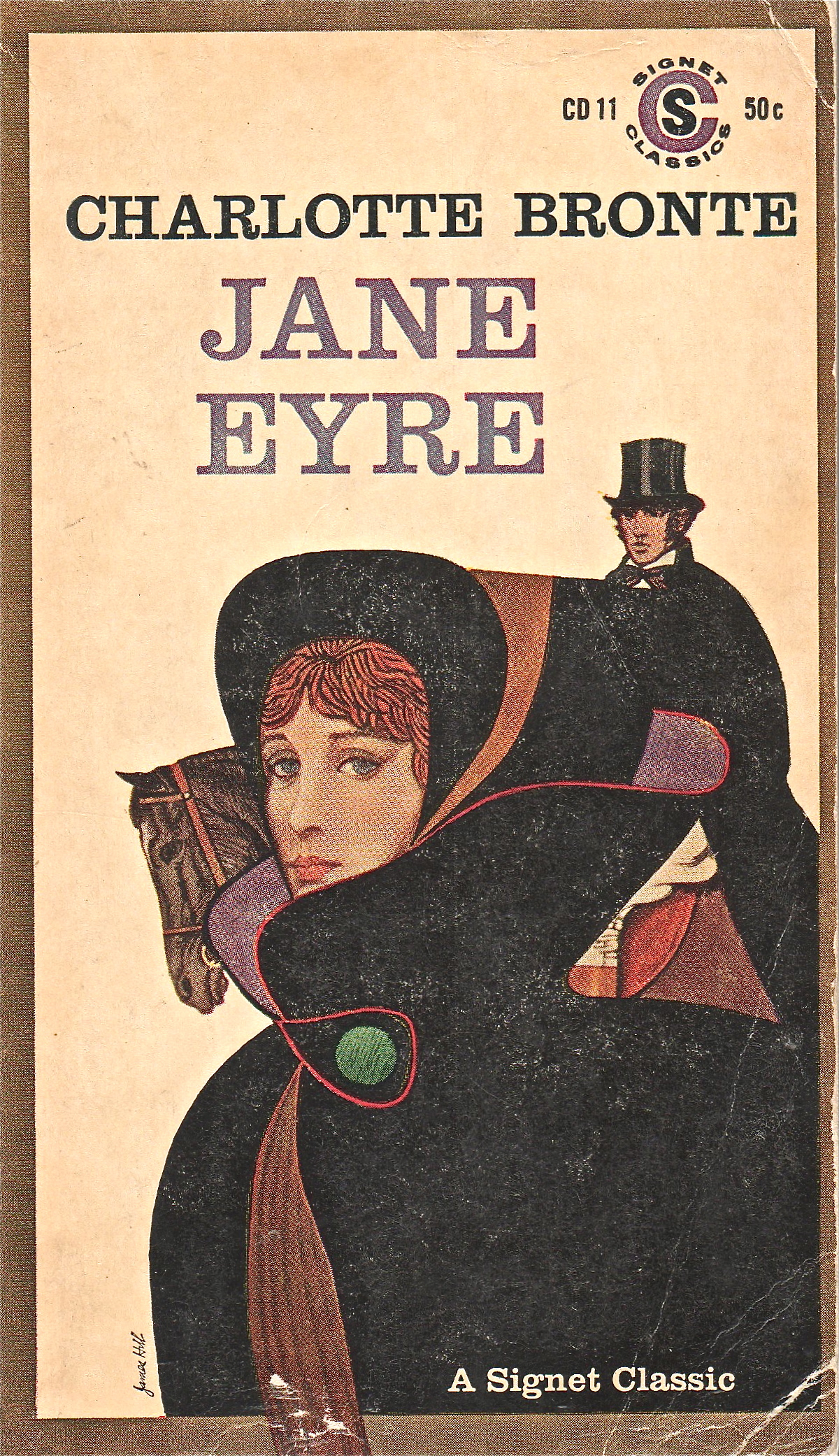 the insurmountable problems in jane eyre by charlotte bronte Jane eyre by charlotte bronte this was a real surprise to me i was searching for a quote from something else and there were enough word matches to place me smack dab in the middle of an html version of jane eyre.