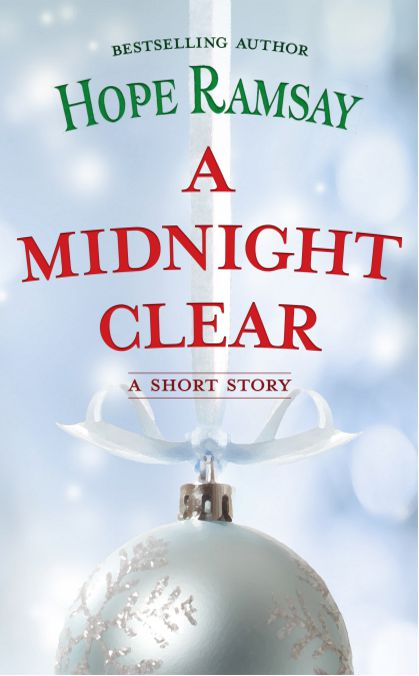 Midnight Clear by Hope Ramsay